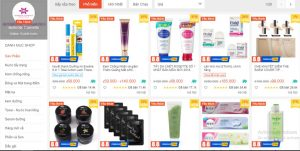 Shop Authentic Cosmetic